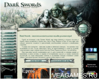 Dark Swords