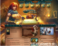 Скриншот игры maestia: rise of keledus